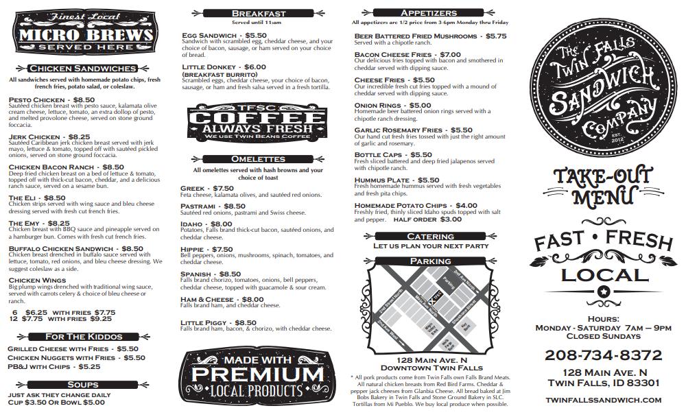 tf-menu
